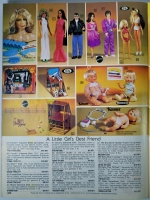 Kenner Toys In The 1978 Service Merchandise Catalog