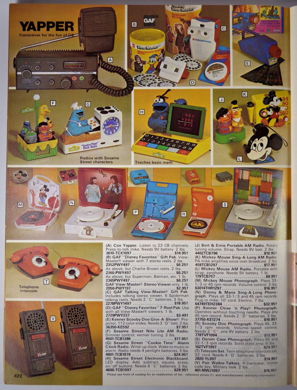 Catalog Of Toys 13