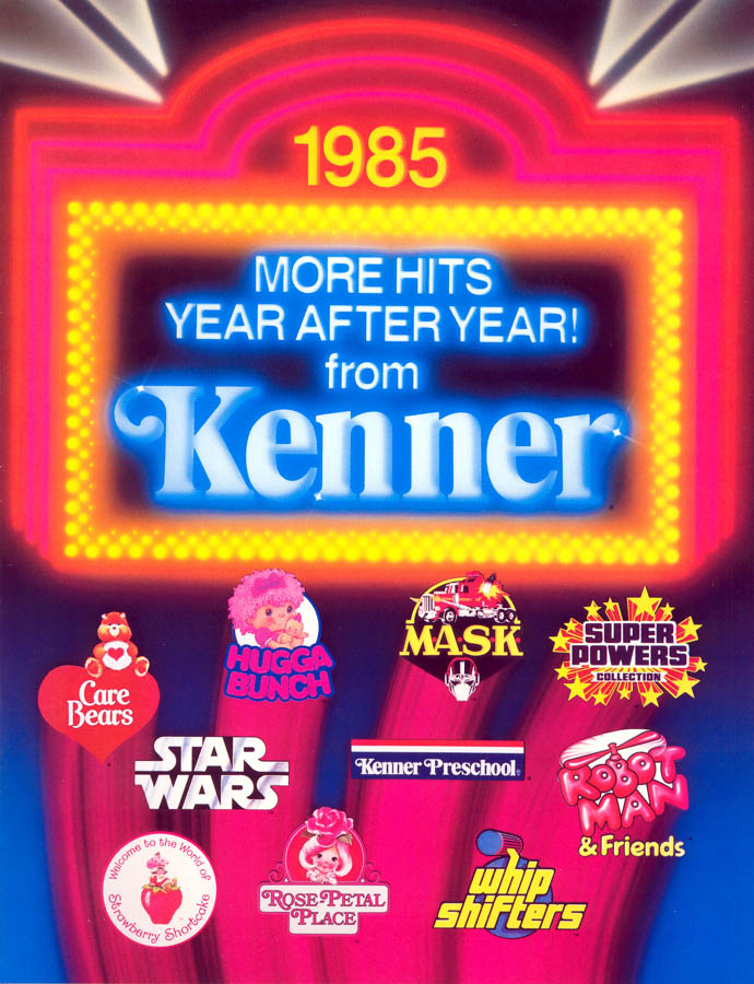 Interview with ... Kenner