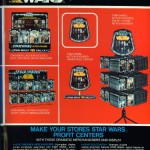 Early Kenner Star Wars Merchandisers