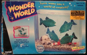 KennerCollector.com Water World