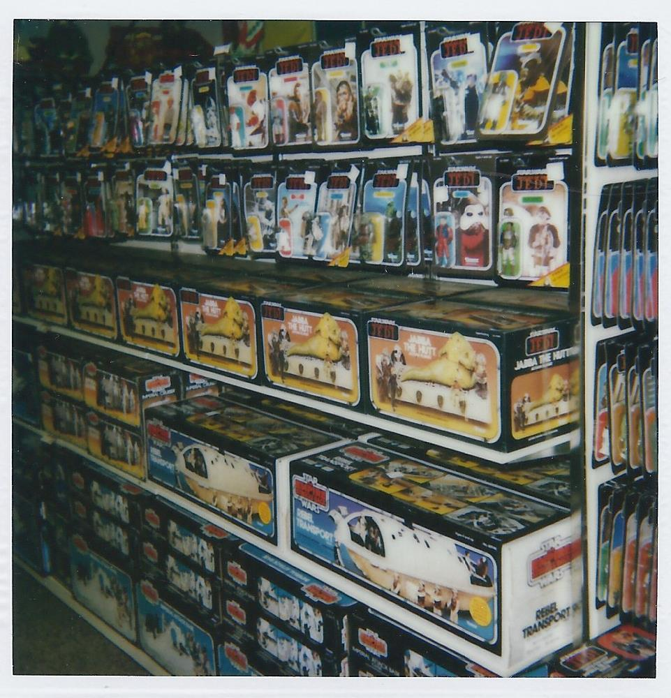Star Wars Vintage Toys : Hot wheels autos post