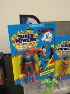 Super Powers Superman
