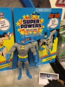 Super Powers Batman