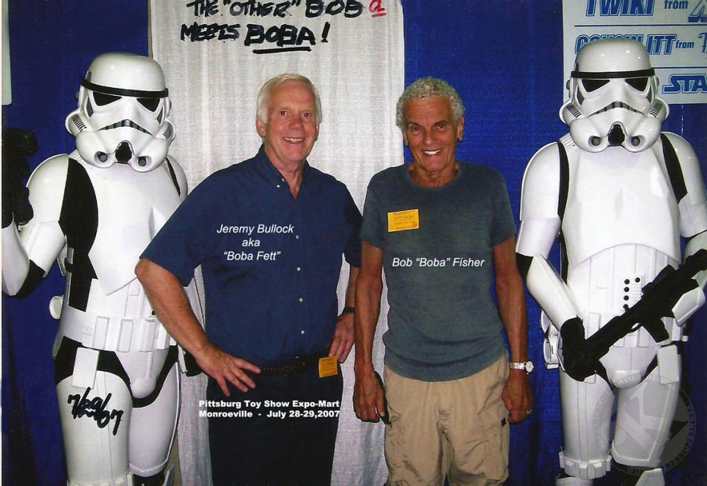 Kenner Collector Steve Denny Interview Boba Fisher