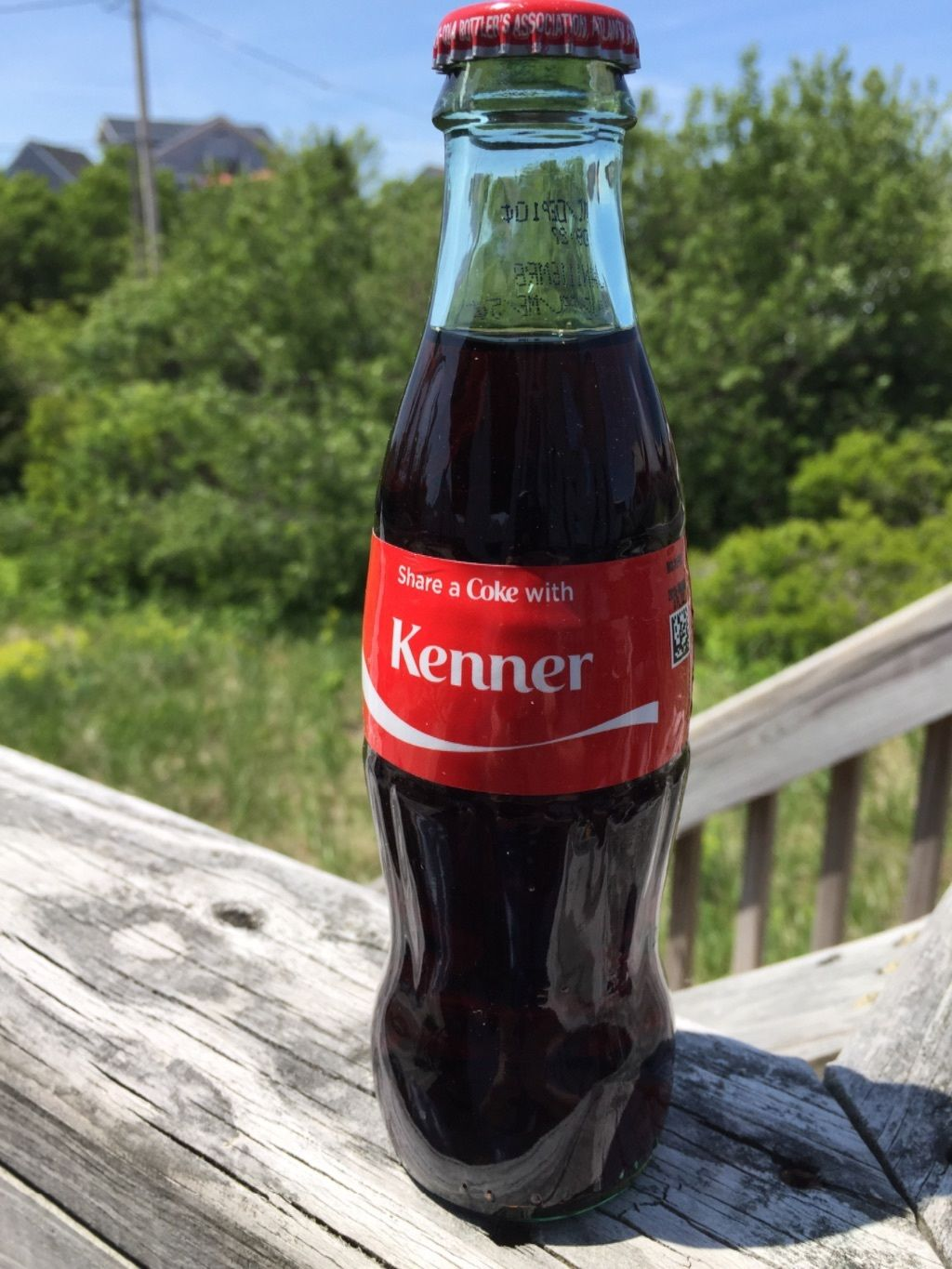 Share a Coke, with Kenner! | KennerCollector.com