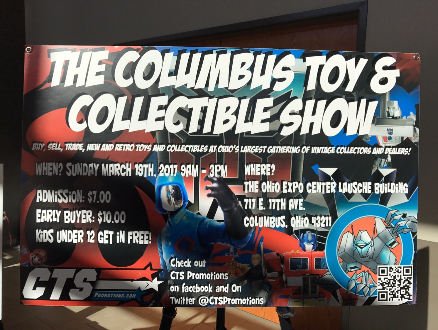Its Kenner Fun Game At The 2016 Toy Fair In New York City Is Called Circuit Grab Your Bubbl Matic And Hop On Daddy Saddle Because We Are Traveling To Cincinnati Ohio Home Of Toys Last Weekend Collectors Traveled Far